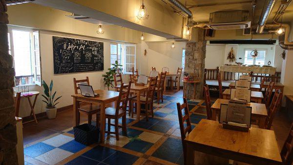 神戸カレー食堂 ラージクマールの写真③