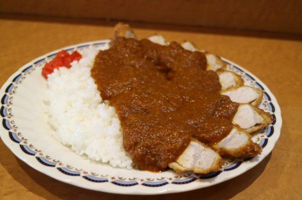 洋食レストランマルシェ