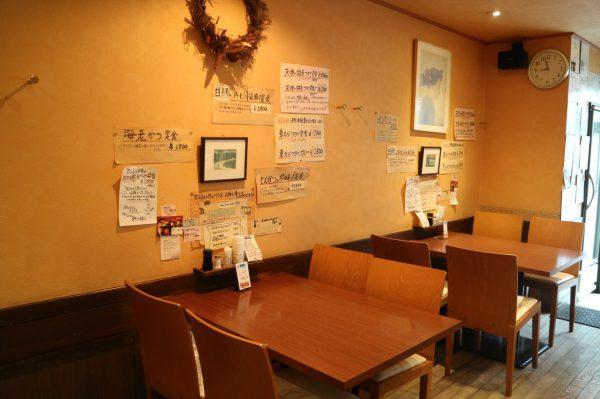 洋食レストランマルシェの写真③