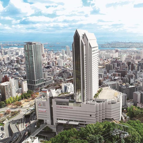 ANAクラウンプラザホテル神戸 4F カジュアルダイニング ザ・テラスの写真②