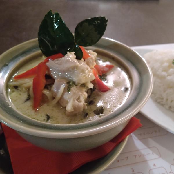 タイ料理SeeDaeng